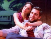 Are You Sitting Down? Good. Read this Review of On Your Feet!