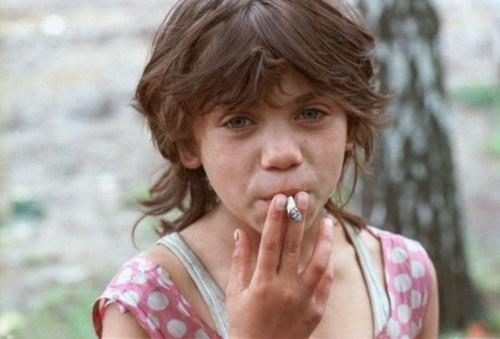 Think, that Kids smoking cigarettes opinion