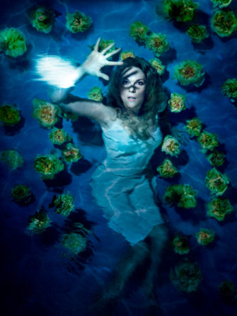 Make Rusalka Part of Your World