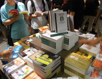 """""""Everything is normal."""" Why are Hong Kong's Booksellers Disappearing?"""