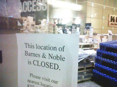 BN-closed