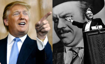 Controversial Footage Surfaces Showing Trump Understands Art