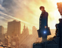 Fantastic Movies and Where to Find Them? A Review of the Harry Potter Spinoff.