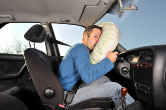 Largest Airbag Recall Ever Threatens to Kill People Who Don't Click on this Link