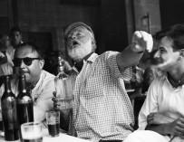 Hemingway's Hamburgers: a Cookbook by Literary Legends is now on Kickstarter.