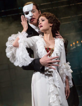 Think of it Fondly: The Phantom of the Opera Celebrates it's 29th Anniversary on Broadway