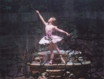 Love's First Kiss: The NYCB Does Sleeping Beauty